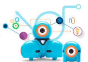 Dash & Dot Robotic Coding