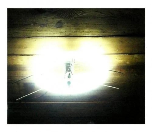 how to make a fluorescent ballast