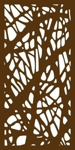 decorative screen dxf file