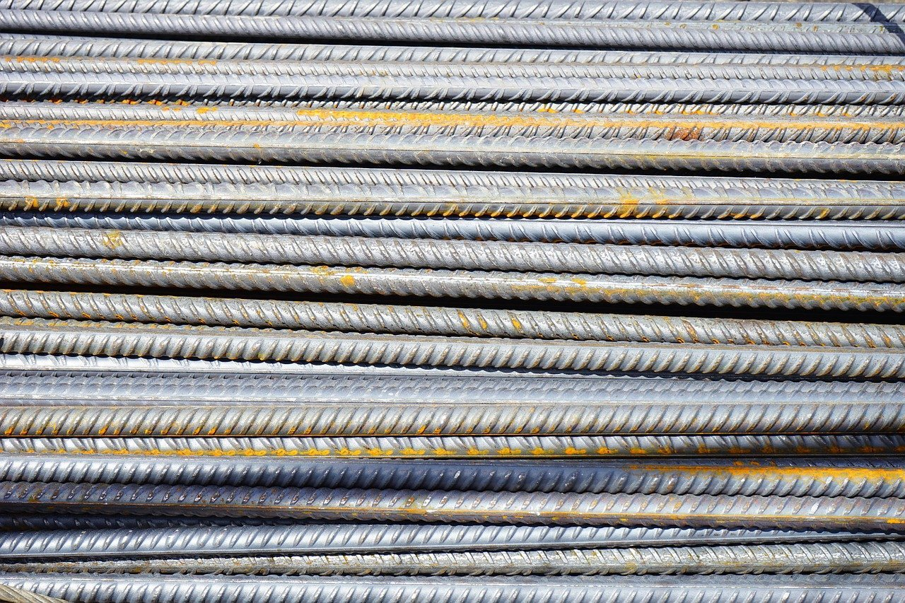 do you need rebar for 4-inch slab