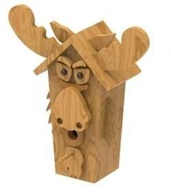 cedar-moose-birdhouse-plan