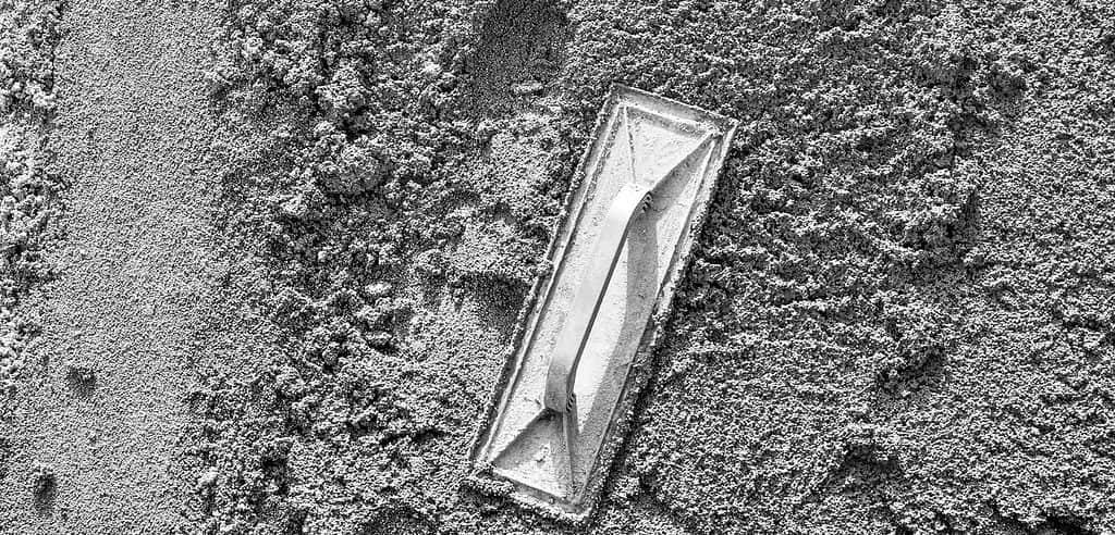 premixed concrete