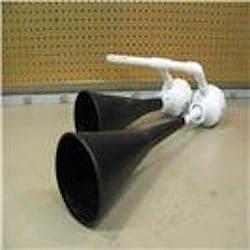PVC Air horn plans