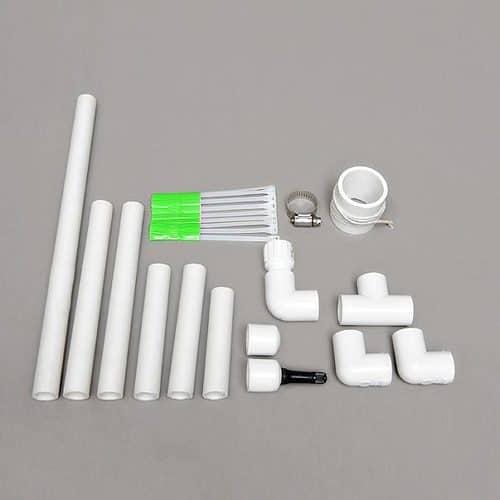 soda bottle launcher kit