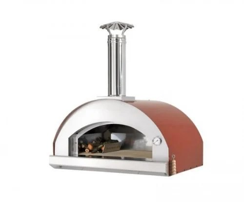 steel pizza oven plans