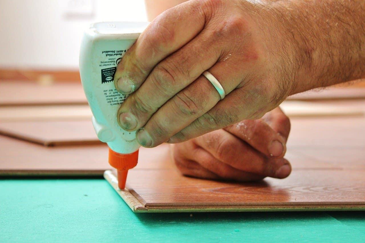 strongest wood glue