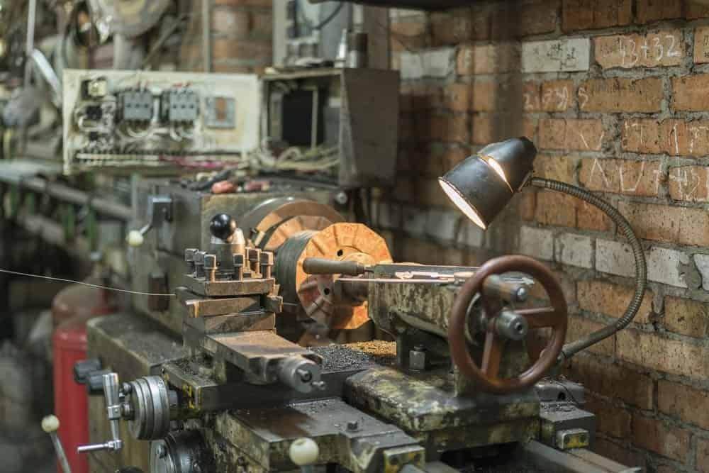 vintage power tools