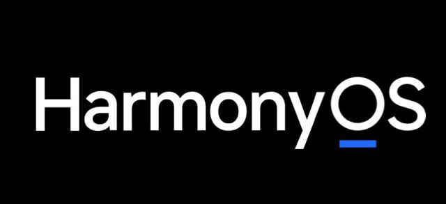 HarmonyOS 2.0 Logo