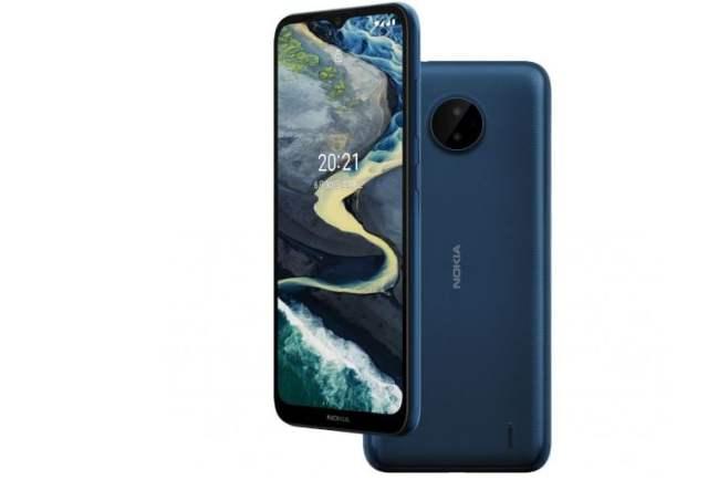 Nokia C20 Plus Price And Specs