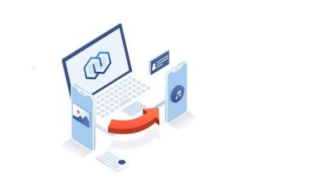 Backup iPhone Data Using AOMEI MBackupper