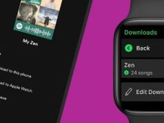 How To Download Songs From Spotify To Apple Watch