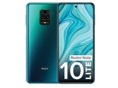 Redmi Note 10 Lite Specs and Price