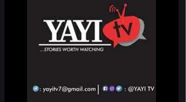 Yayi TV List Of Channels