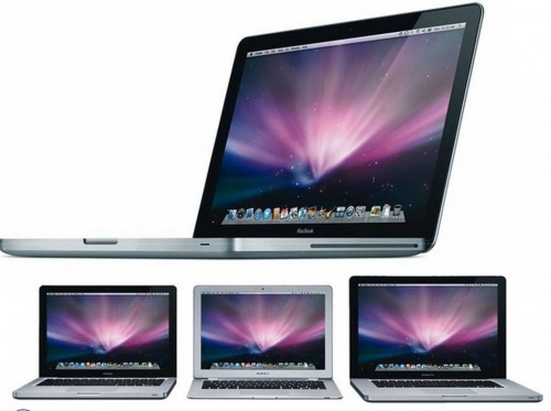 Apple podria lanzar nuevos MacBook Air proximamente