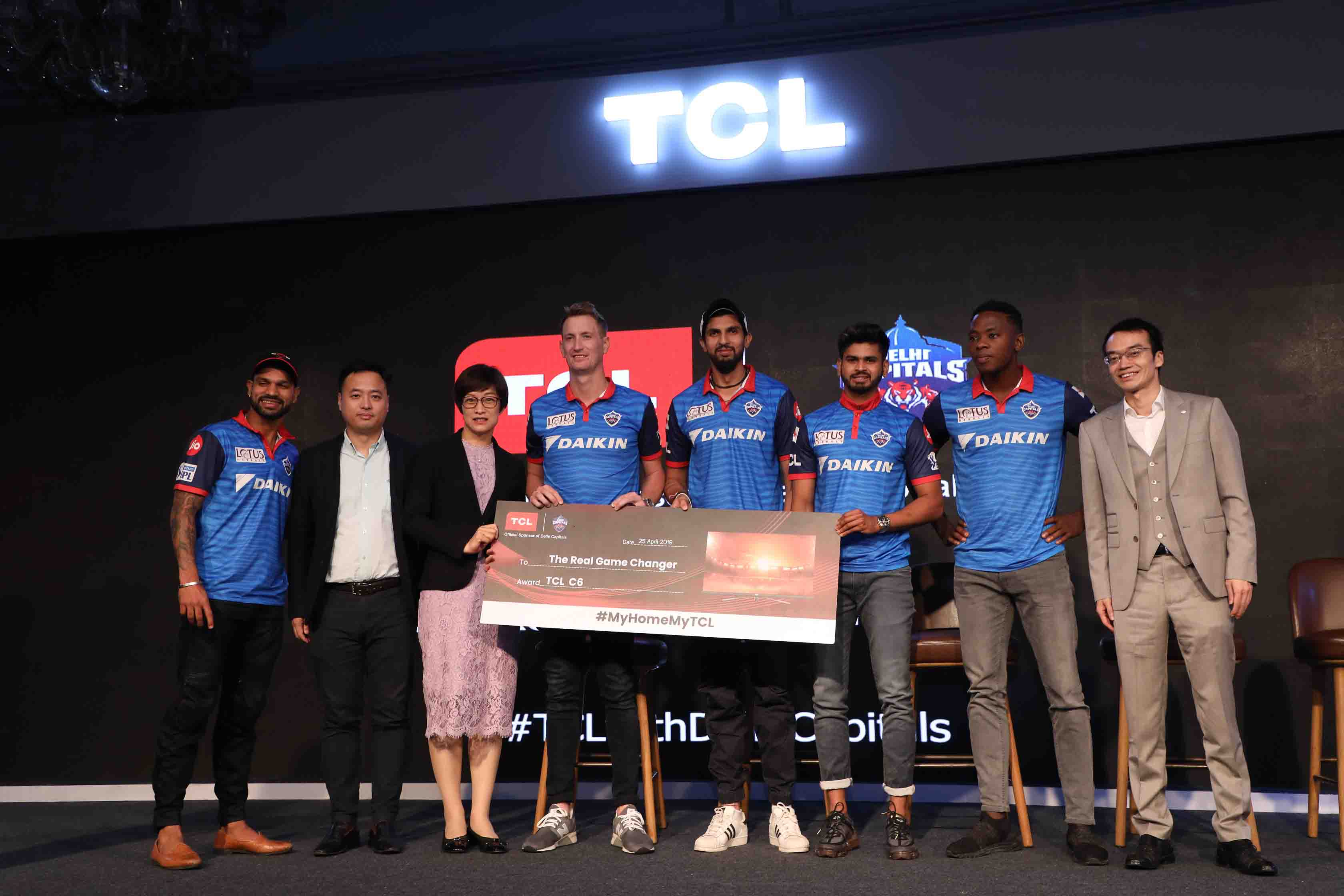 TCL Launches Exciting Range of Intelligent Home Products