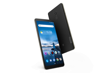 Lenovo Tab V7 Launched in India