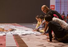 Xiaomi Celebrates Children's Day by Donating Over 1,10,000 Recycled Notebooks to Kids