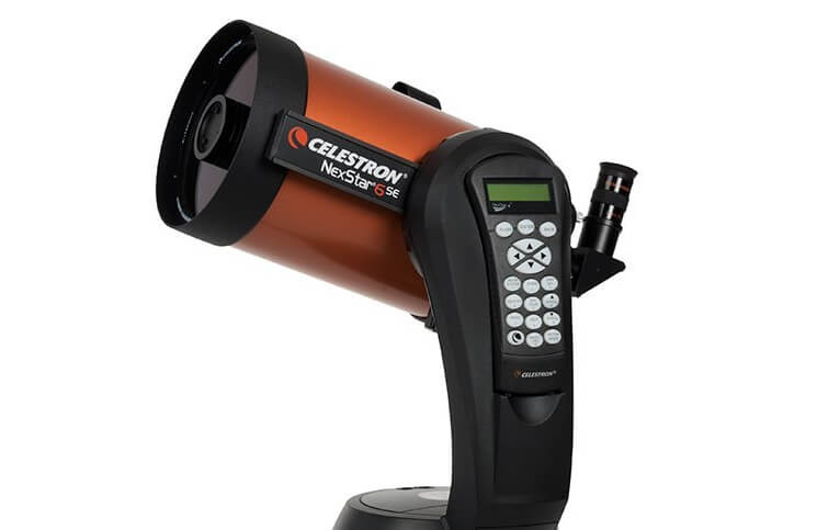 Celestron NexStar 6 SE Telescope Review