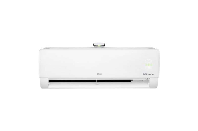 LG DUALCOOL with Air Purification รุ่น IL13R