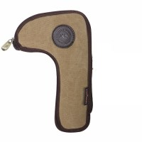 Tactical Canvas Rifle Bolt Holder