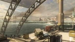 Halo 4 Majestic Map Pack Landfall