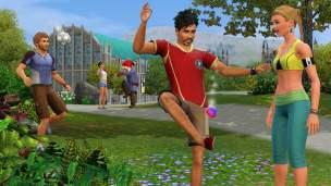 The Sims 3: University Life Kicky Bag