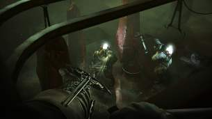 Dishonored: The Knife of Dunwall - Wristle