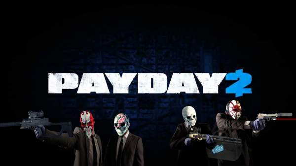 Payday 2 Review GIZORAMA