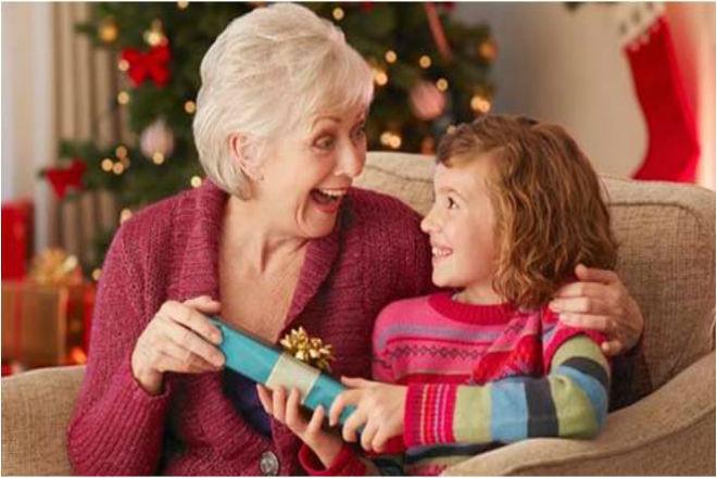 Top 6 regalos tech para los abuelos esta navidad