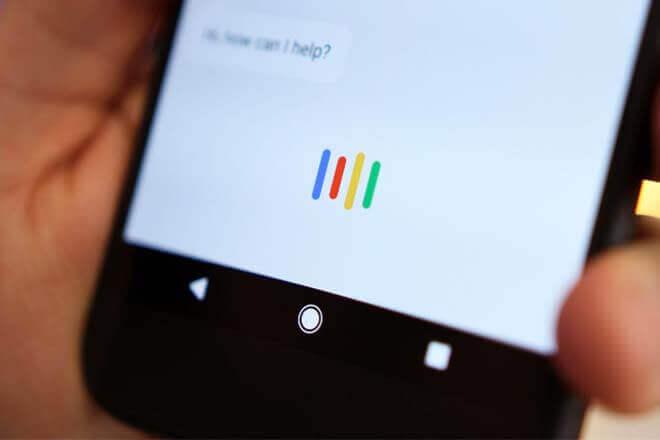 Google Assistant en español