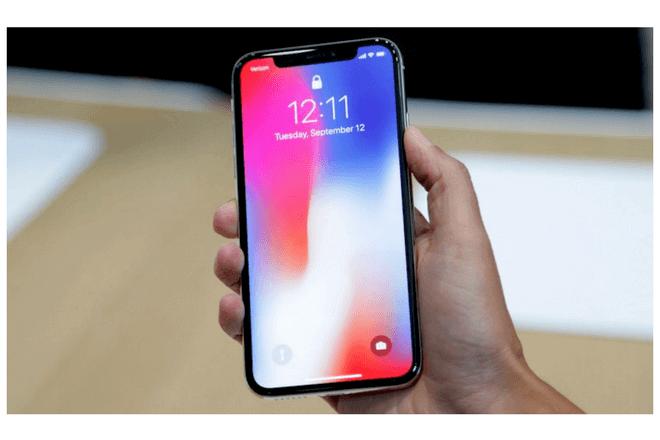 KGI reporta cancelación del iPhone X