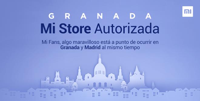 Xiaomi inaugura dos nuevas tiendas en España
