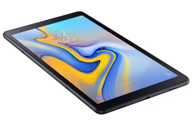 Foto de Samsung galaxy tab a 10.5 caracteristicas