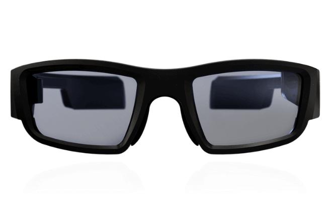 gafas de realidad aumentada