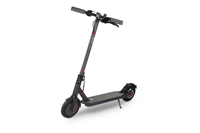 SPC Buggy Scooter, es plegable