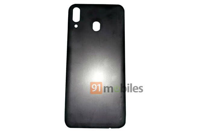 Samsung Galaxy M20 características