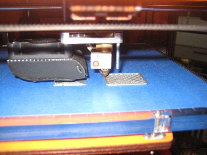 La impresión 3D ayuda en la investigación del cáncer de cuello uterino