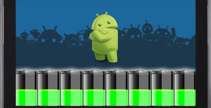 Ahorro de energía en Android Marshmallow