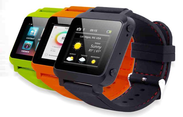 SPC se une al boom de los wearables con relojes y pulseras lowcost