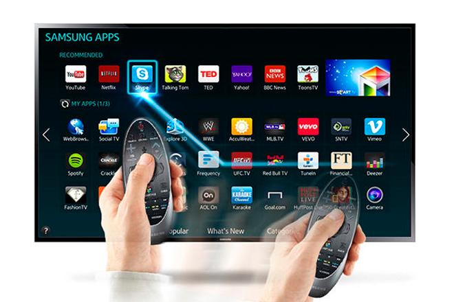 Samsung-Smart-TVs-apps-aplicaciones-IFA-2014