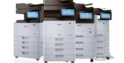 Samsung fortalece sus soluciones de impresión móvil con la compra de PrinterOn