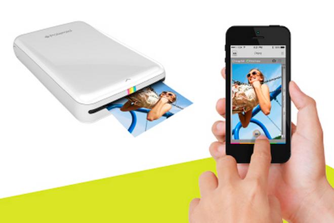 Polaroid-Zip-Mini-impresora-sin-tinta-ZINK-Paper-ios-android