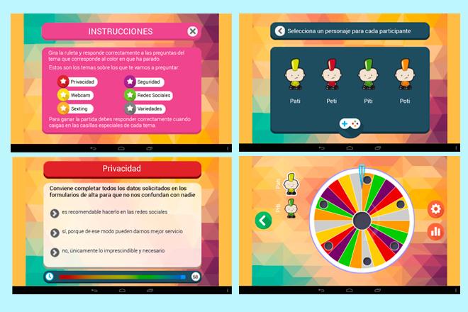 SmartPrivial-juego-google-play-Apple-store-internet-seguridad-capture-it