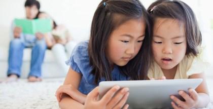 Taiwán multará a padres de niños adictos a dispositivos electrónicos