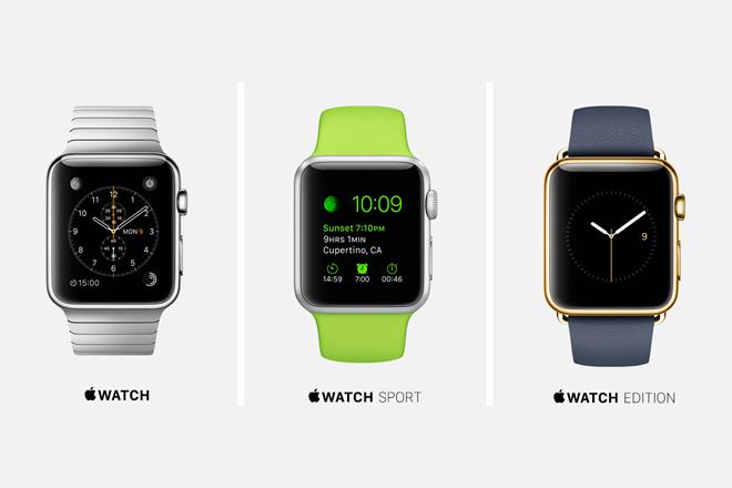 En Estados Unidos está previsto el lanzamiento del Apple Watch para el próximo 24 de abril. En el caso de España, aún se desconoce tanto la fecha disponibilidad como el precio, aunque los rumores apuntan a que podría estar alrededor de los 322 euros.
