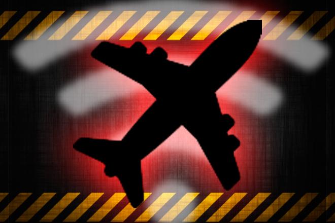 Internet en los aviones: ¿Una puerta abierta al ciberterrorismo?