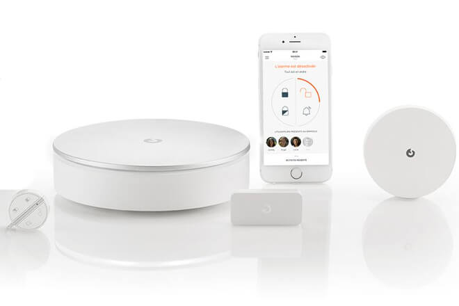 Myfox-Home-Alarm