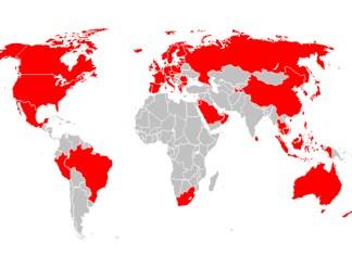 Roaming 4G de Vodafone España se amplía a 59 destinos del mundo