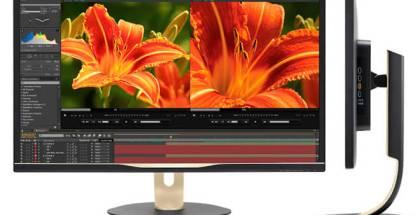 philips monitor 4k