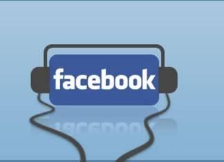 Facebook Music: Zuckerberg se prepara para competir con Apple y Spotify